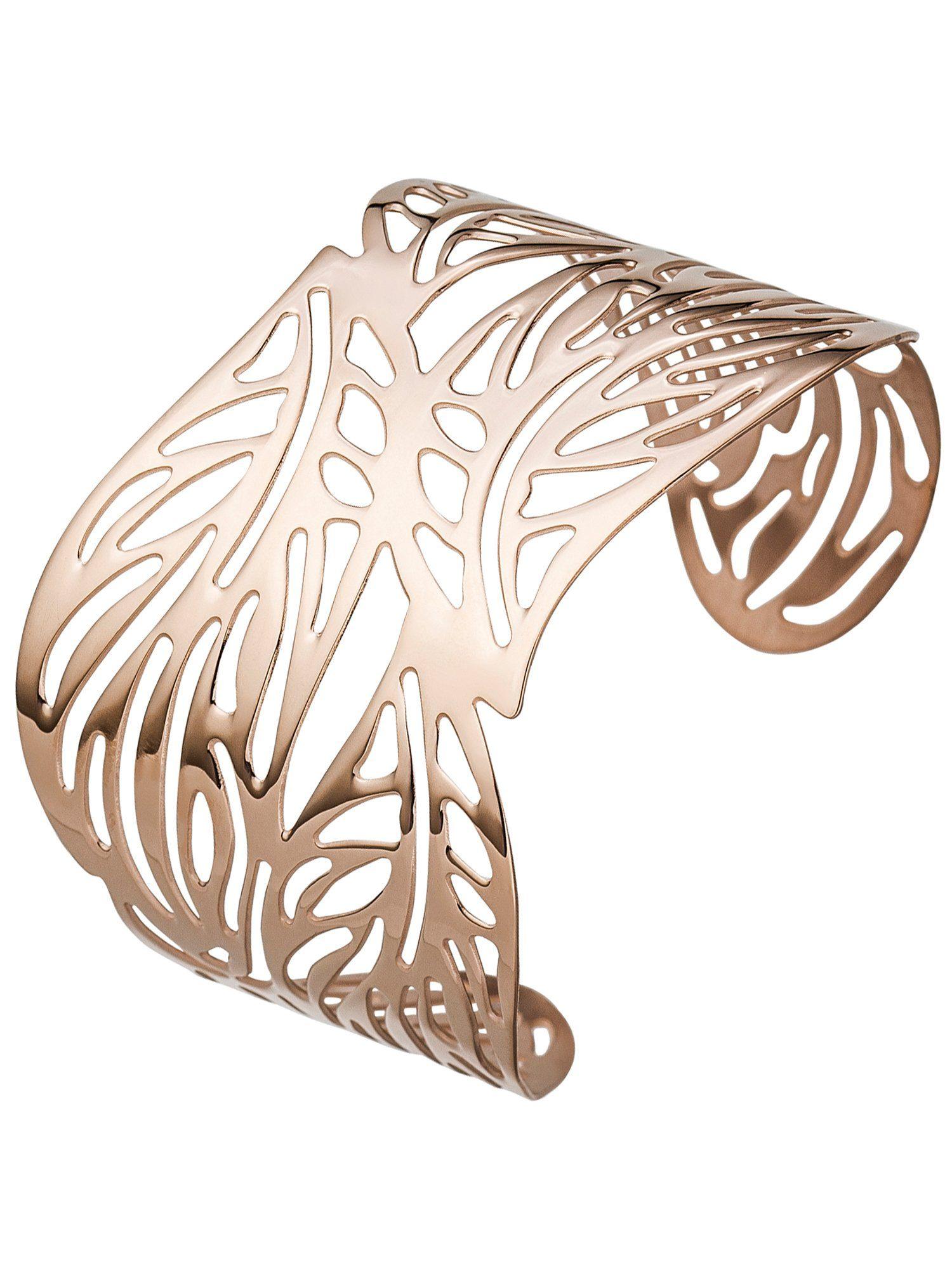 Adelia´s Armband, Edelstahl