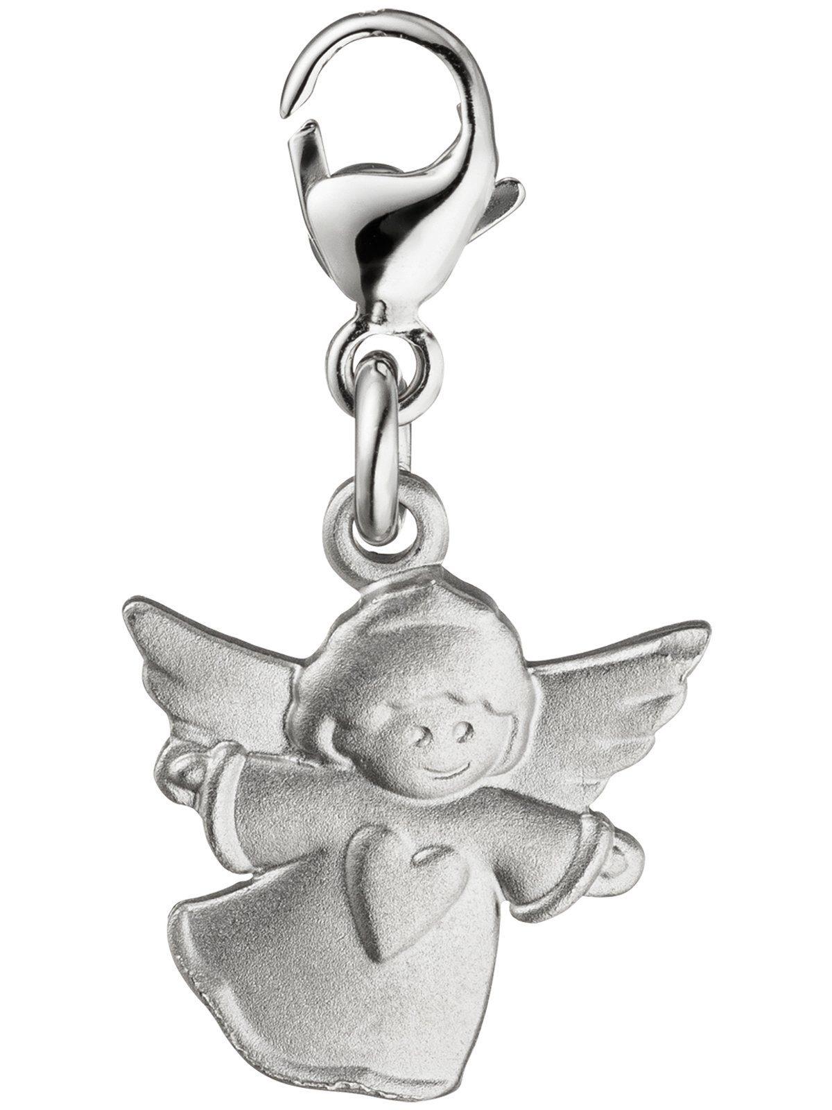 Adelia´s Kettenanhänger »Engel Anhänger« 925 Silber