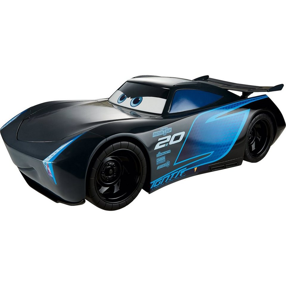 Mattel® Disney Cars Jackson Storm (50 Cm) Kaufen