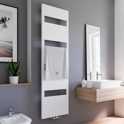Schulte Badheizkörper »Turin Design-Heizkörper«