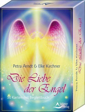 Broschiertes Buch »Die Liebe der Engel«
