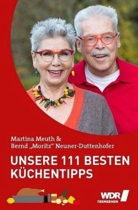 Broschiertes Buch »Unsere 111 besten Küchentipps«