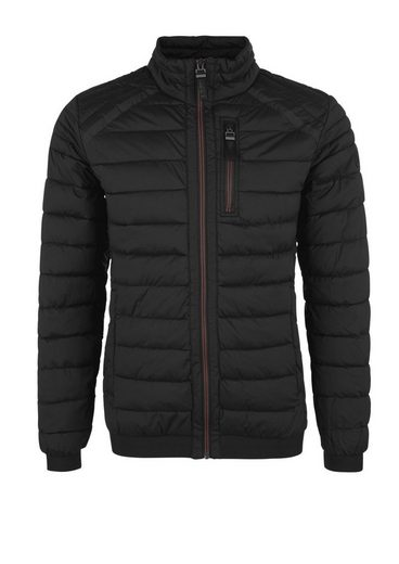 s.Oliver RED LABEL Sportive Steppjacke