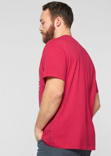 s.Oliver RED LABEL T-Shirt