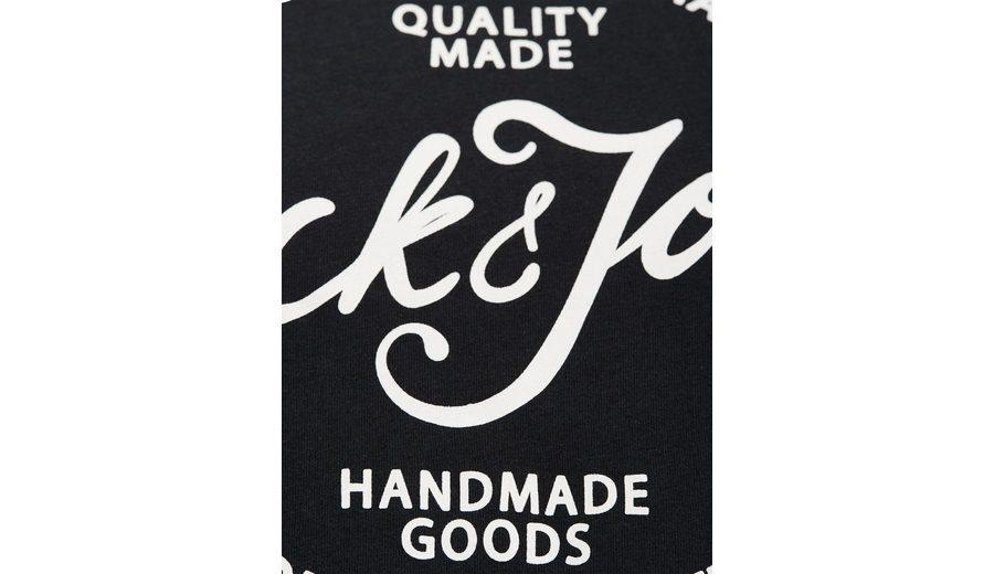 Authentisch Manchester Großer Verkauf Zum Verkauf Jack & Jones Print T-Shirt IWJREaHIt