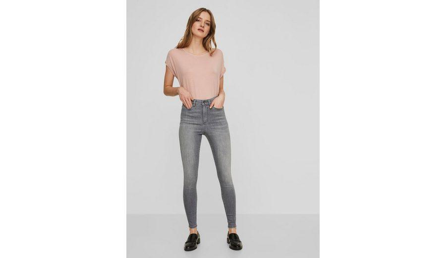 Vero Moda Sophia HW Skinny Fit Jeans Geringster Preis j1XdTY