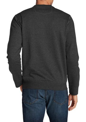 Eddie Bauer Camp Fleece Sweatshirt