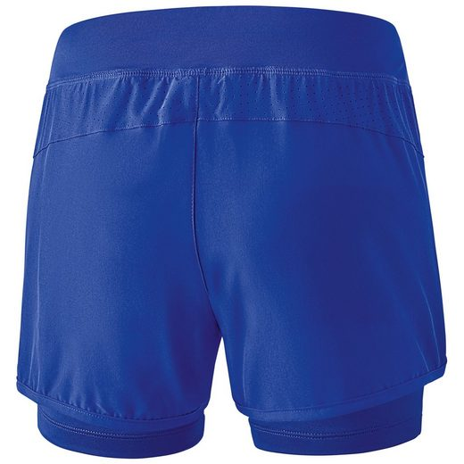 ERIMA Masters 2-in-1 Short Damen