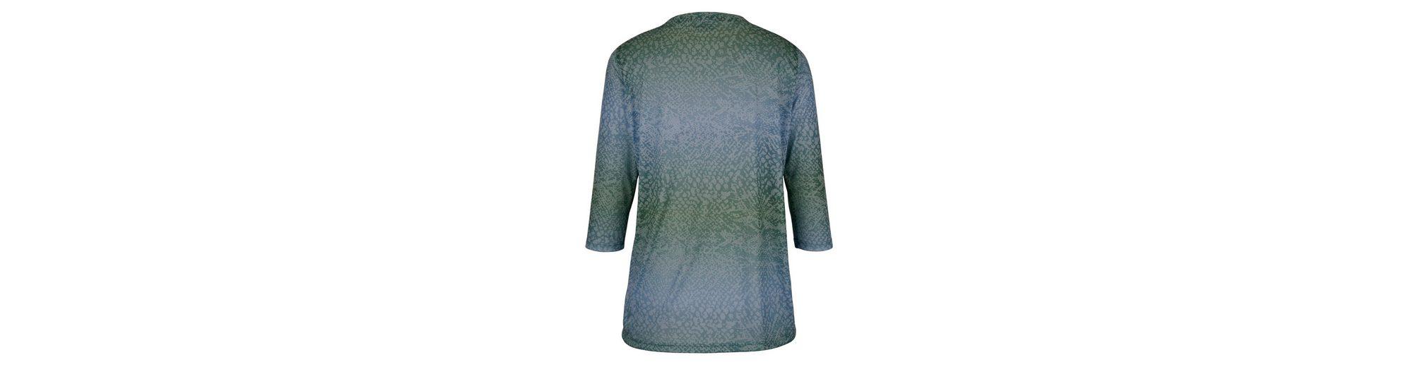 MIAMODA Shirt in Ausbrenner-Qualität Günstige Austrittsstellen Bester Großhandel Erkunden Online Guter Service WvjMTXa2