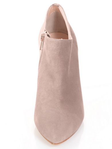 Alba Moda Ankle Boot In Ankle-form