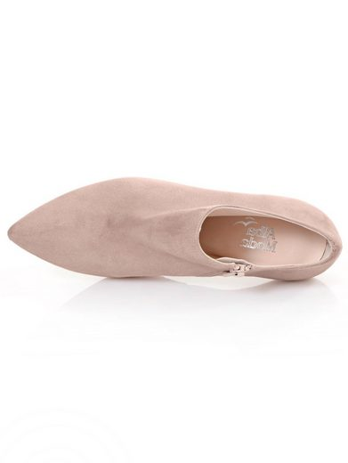 Alba Moda Stiefelette in Ankle-Form