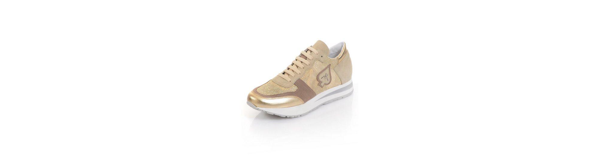 Alba Moda Sneaker in sportiver Form Freies Verschiffen Preiswerter Preis Rabatt Modische Wirklich Online Rabatt Footlocker XDtb0VyDGx