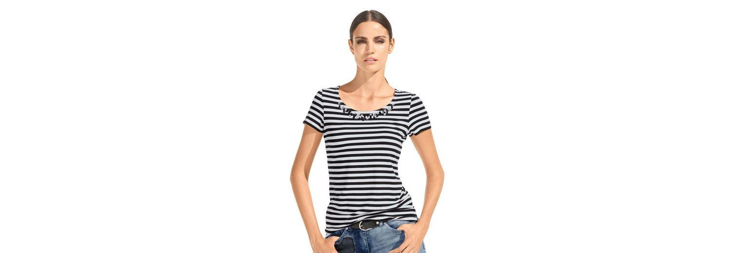 Shirt Vermont Streifendessin Amy Shirt Streifendessin Amy im Vermont im RqEYC