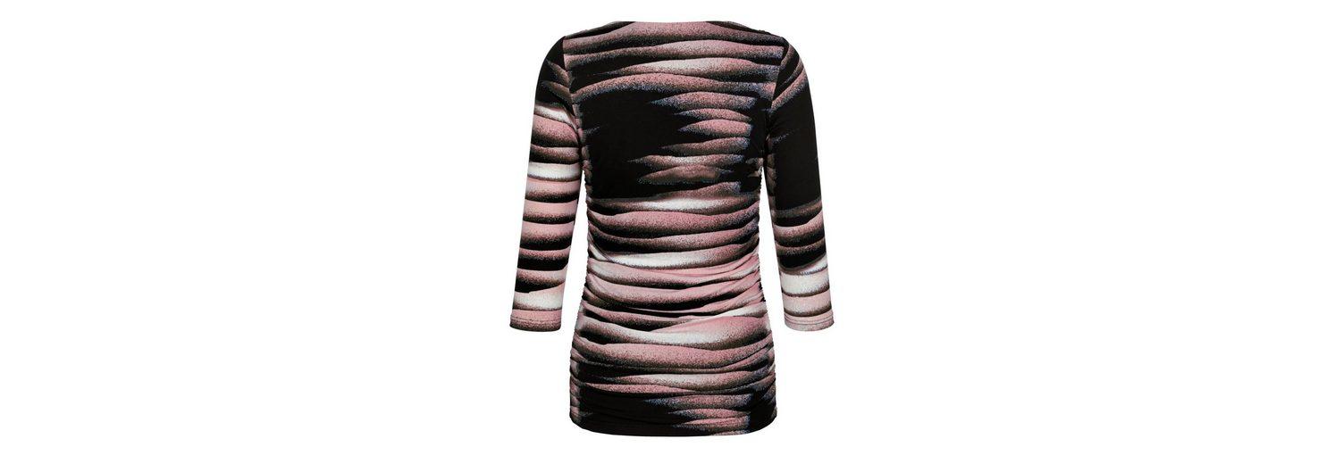 Amy Vermont Shirt mit Design Visa-Zahlung Verkauf Online VjnQO
