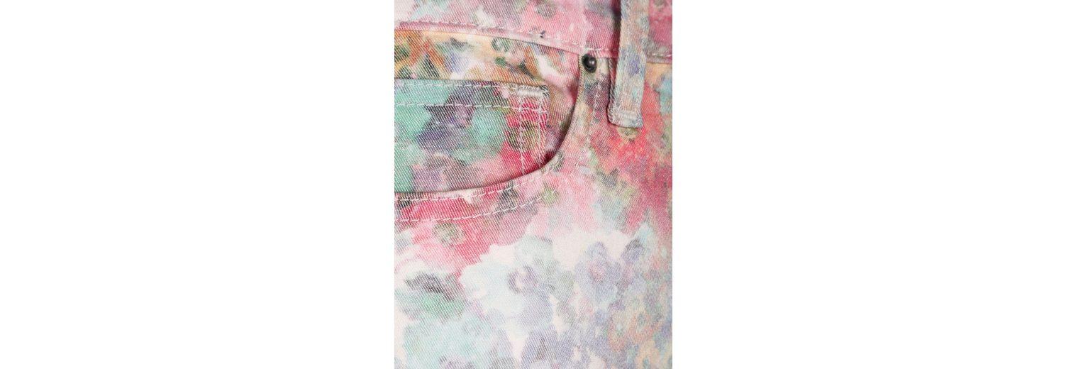 Günstig Kaufen Rabatt Mona Hose mit Batik-Druck Factory Outlet Günstig Online 6TvOS