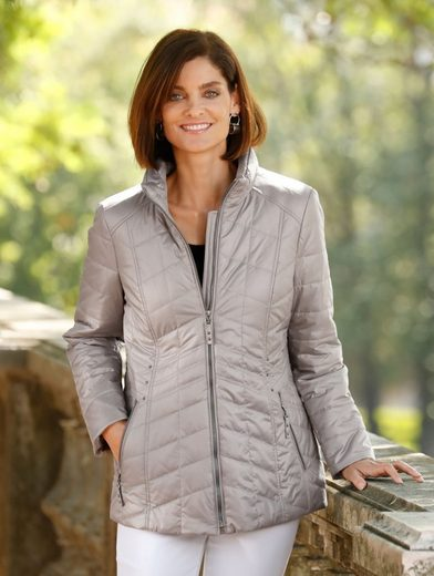 Mona Functional Jacket With Membrane Comfortemp