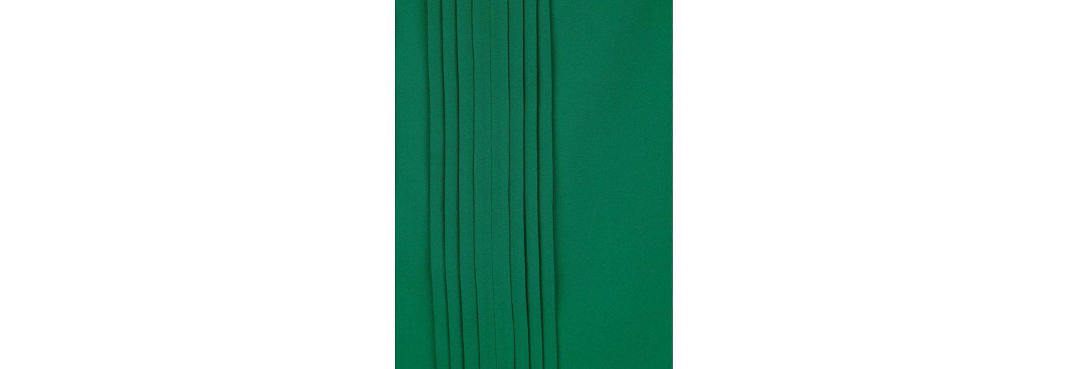 Mona Schlupfbluse mit edlen Chiffon-Volants Für Schönen Günstigen Preis Qualität Frei Für Verkauf Billig Gutes Verkauf TwpEqpJH