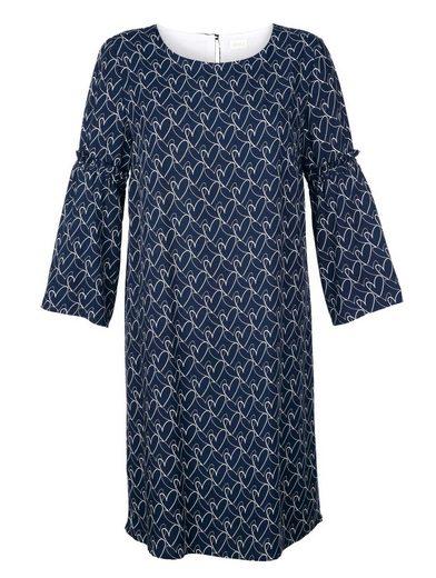 Mona Dress With Herzchen-pressure