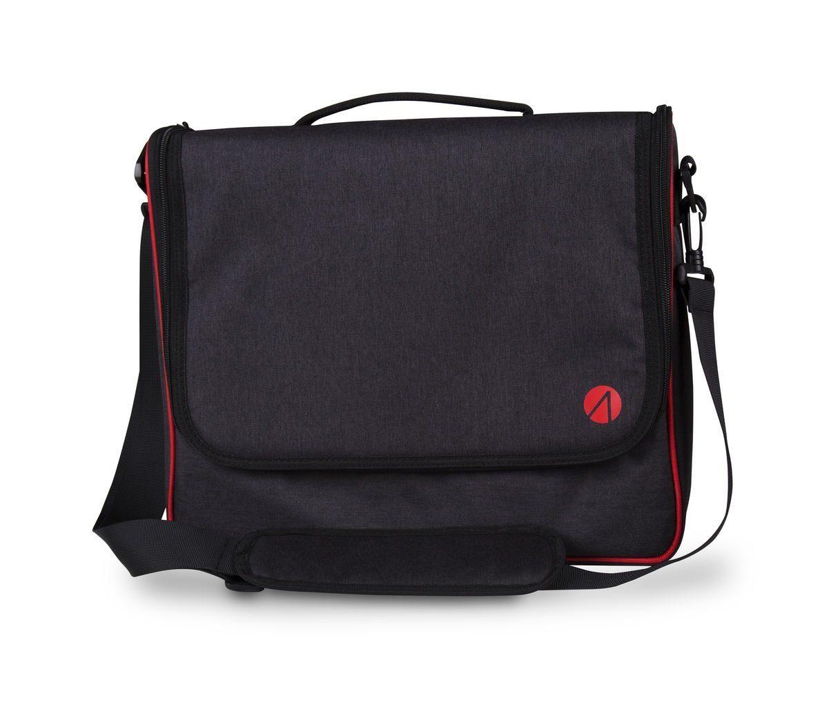 Stealth Nintendo Switch - Zubehör »Switch Messenger Bag Tasche«