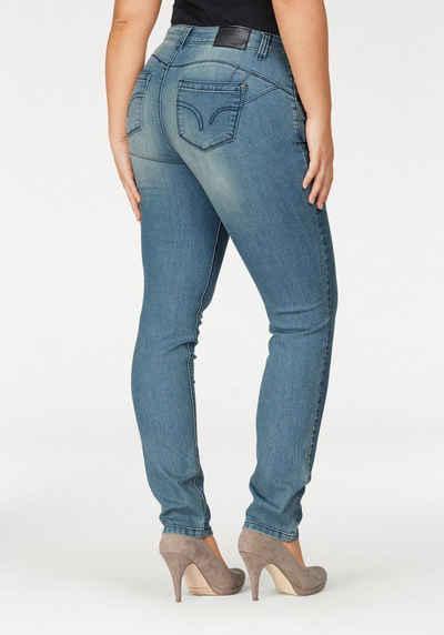 8c7b99833eb3 Skinny-Jeans in großen Größen » Plus Size Jeans kaufen | OTTO