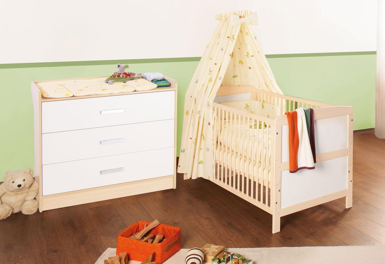 Pinolino babyzimmer set tlg sparset hope breit« online