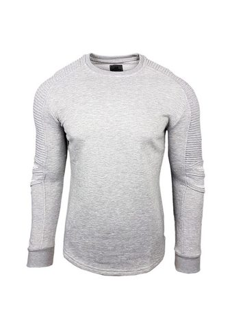 RUSTY NEAL Sportinio stiliaus megztinis su stylis...