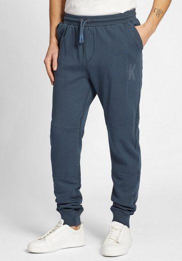 khujo Jogginghose BEAM, mit elastischem Taillenbund