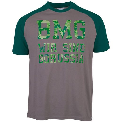 Kappa T-shirt Borussia Mönchengladbach T-shirt 17-18