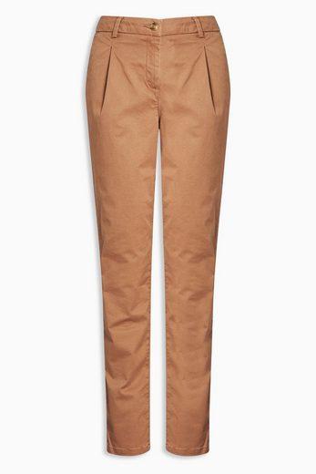 Next Modische Chino-Shorts