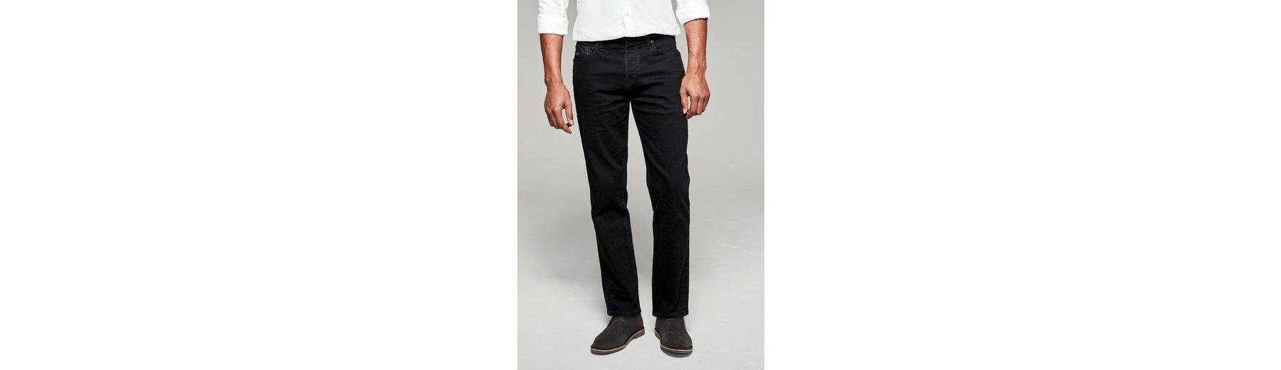 Next Jeans mit Lederdetail Rabatt Genießen Footlocker Bilder Verkauf Online 4ytaGD3