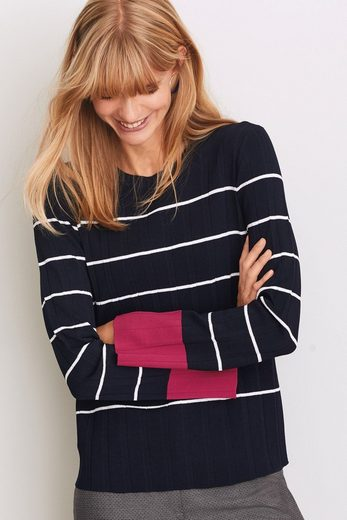 Next Pullover With Pleats