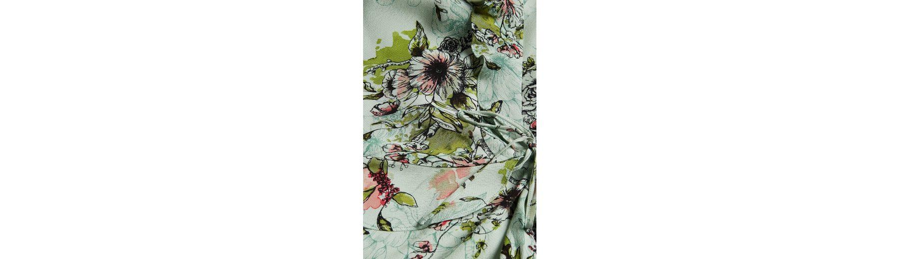 Next Top mit Spitzen-Print 2018 Zum Verkauf Billig Verkaufen Mode-Stil Versorgung Günstiger Preis Verkauf Amazon nWIFZm85xL