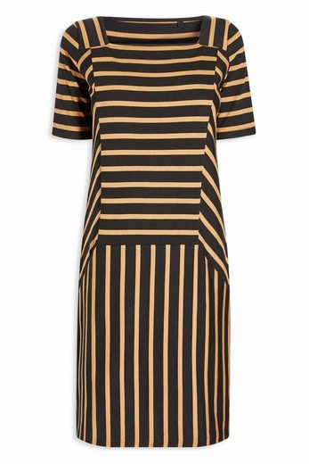 Next Dress With Stripes