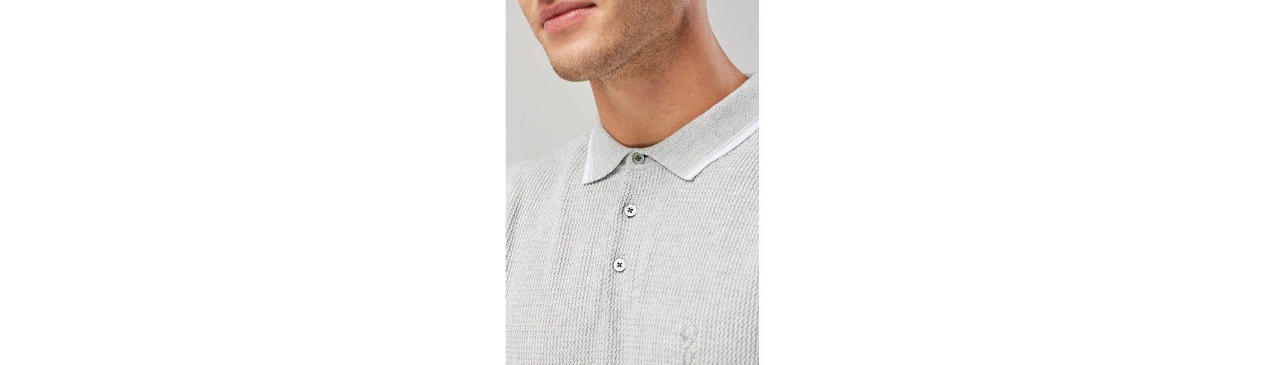 Poloshirt mit Poloshirt mit Kantendetails Poloshirt Kantendetails Next Strukturiertes mit Kantendetails Next Next mit Strukturiertes Strukturiertes Next Strukturiertes Poloshirt 0ZXRqAxw