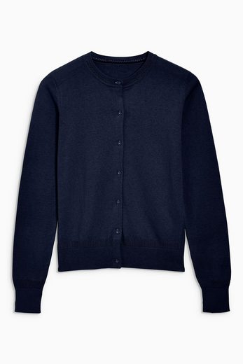 Next Sweater With Round Neck