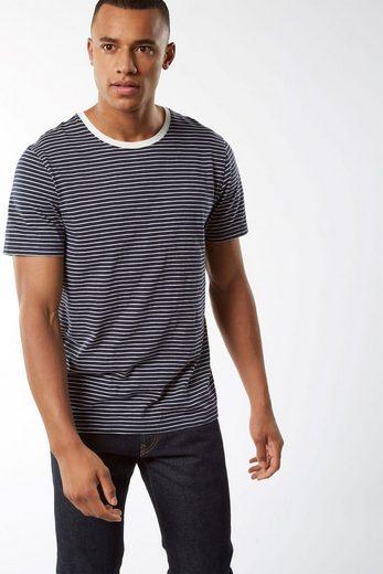Prochain T-shirt Rayé