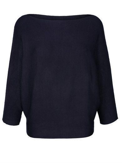 Alba Moda Pullover in sehr trageangenehmer Qualität