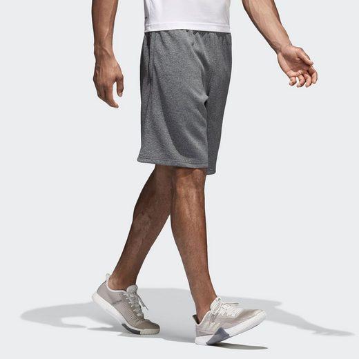 Shorts De Performance Adidas 4krft Tech