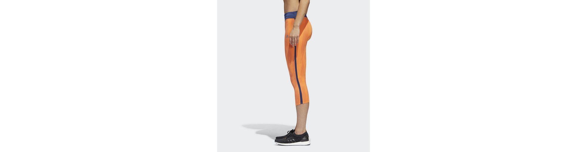 adidas Performance Leggings Response 3/4 100% Original Günstig Online q8H4LR4ae