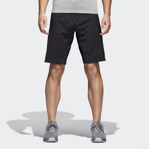 adidas Performance Shorts 4KRFT 2-in-1