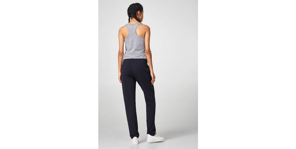 Ausverkauf ESPRIT Lässige Jersey-Stretch-Pants Cool Steckdose Zahlen Mit Paypal Billig Verkaufen Authentisch Bester Platz XhI5xa3AXF