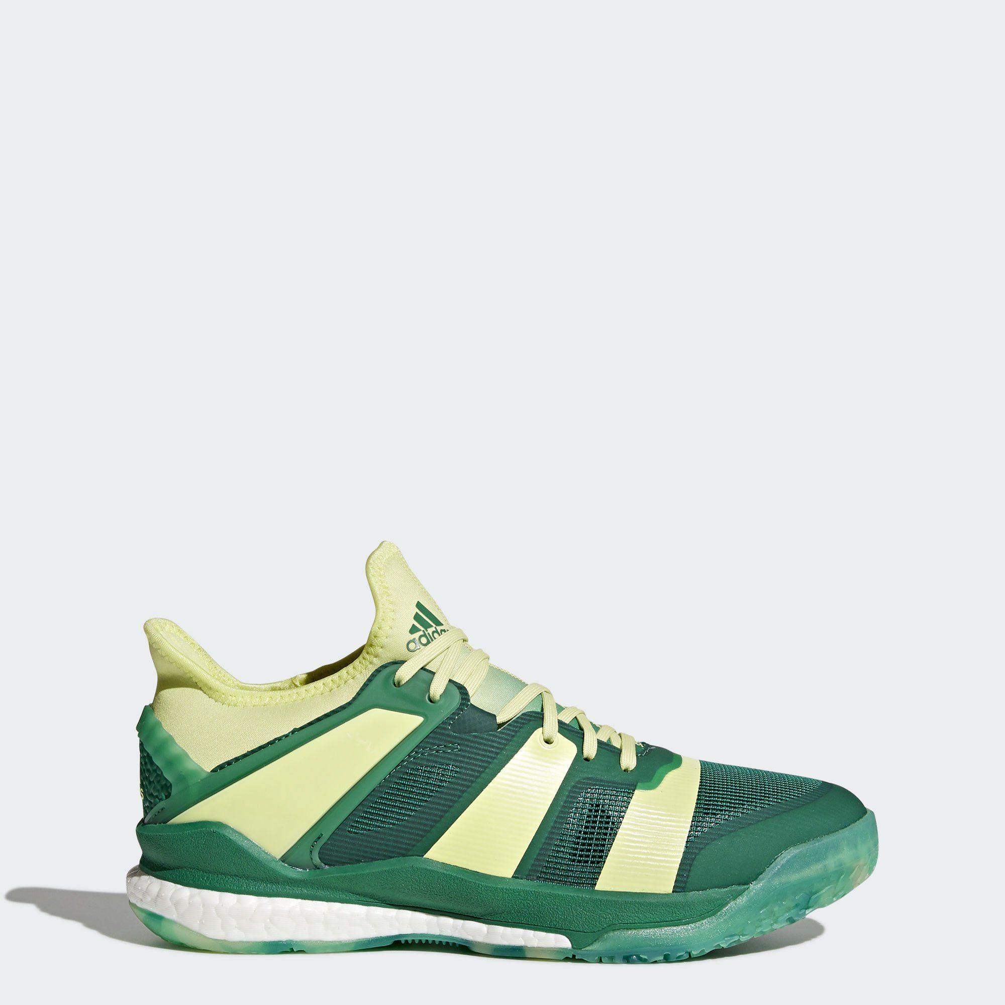adidas Performance Stabil X Handballschuh kaufen  green