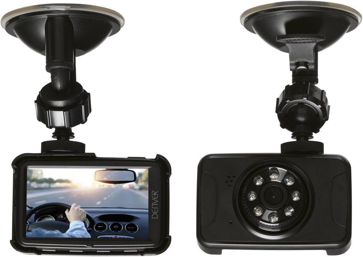 Denver Dashcam »Autokamera CCT-5001MK2«