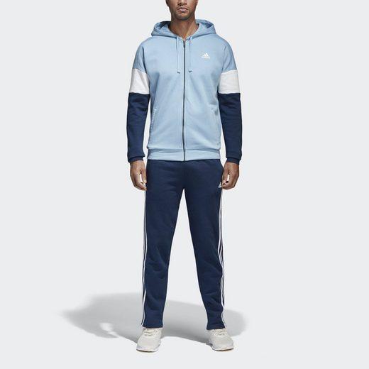 adidas Performance Trainingsanzug MVP Trainingsanzug