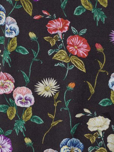 Mona Top mit Blumendessin