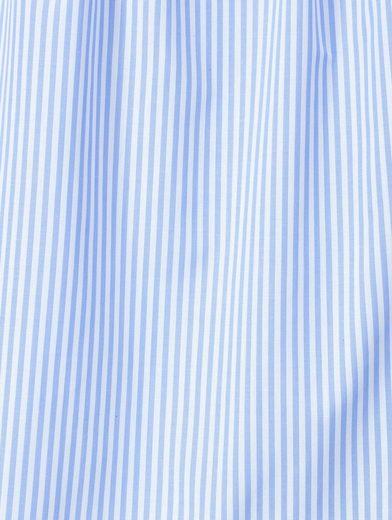 Mona Slip Blouse In Stripe-dessin