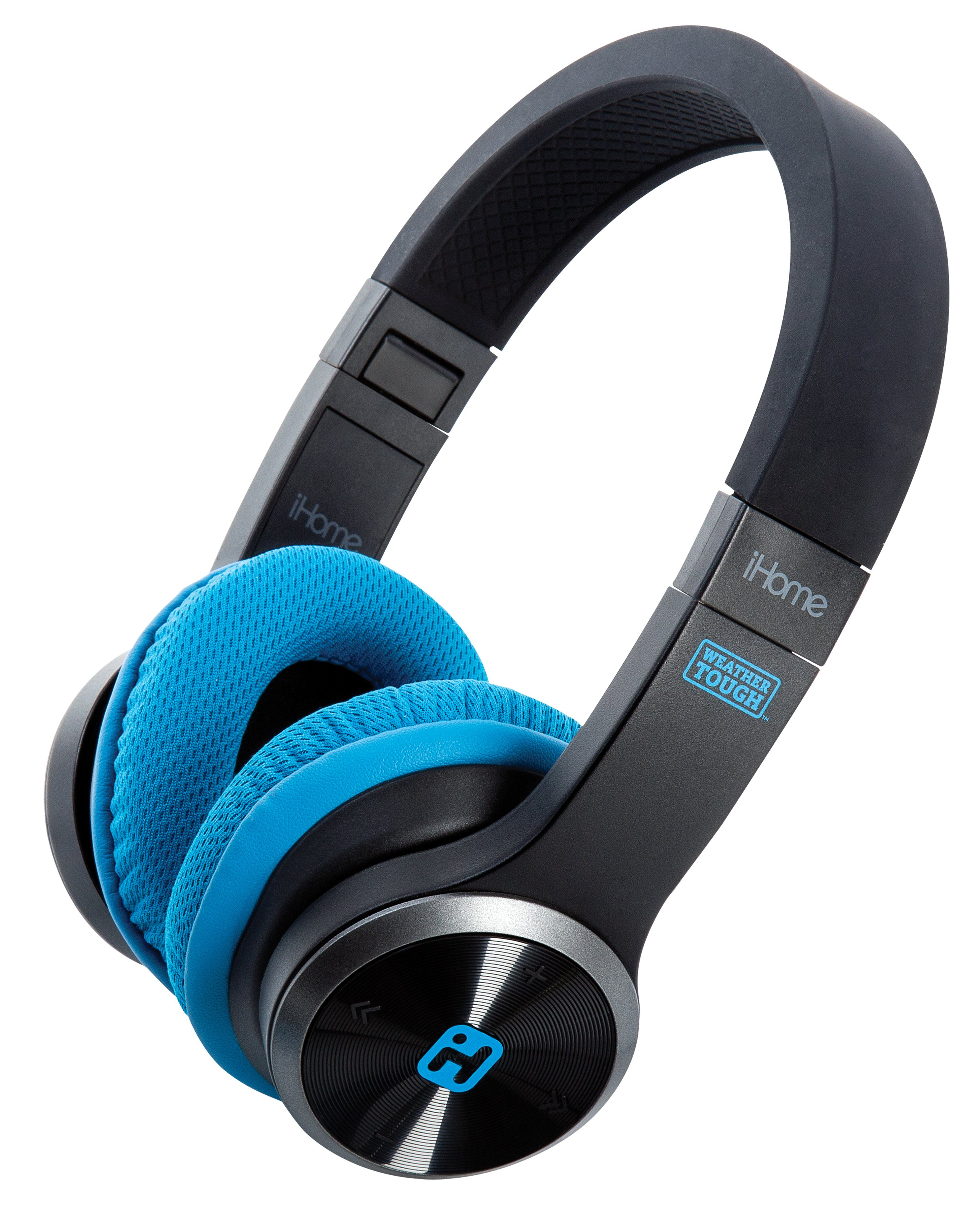 iHome Over Ear Bluetooth-Kopfhörer »iB88«