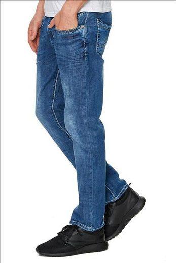 Rusty Neal Jeans im klassischen Design