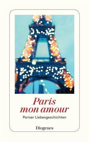 Broschiertes Buch »Paris mon amour«
