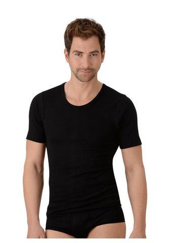 TRIGEMA Apatiniai marškinėliai Feinripp im dvi...